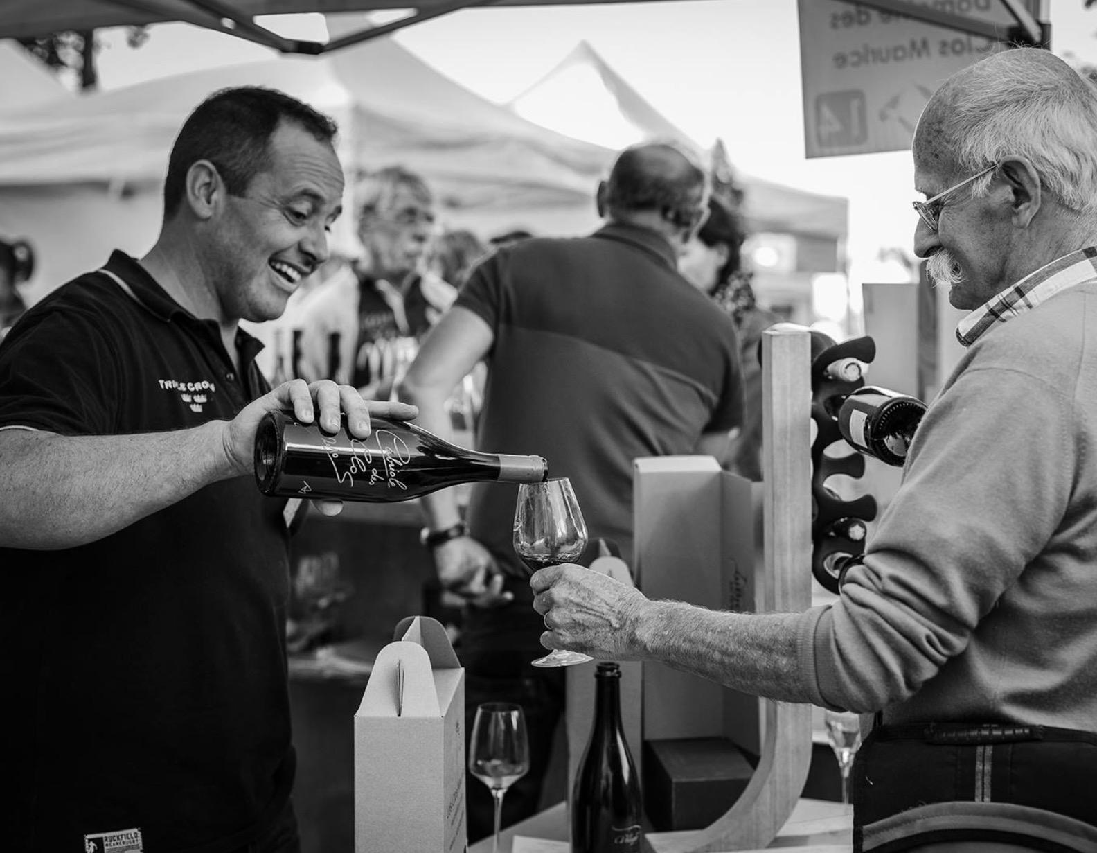 Salon des vins de loire accueil visiter le salon liste des for Salon des vins de loire 2017